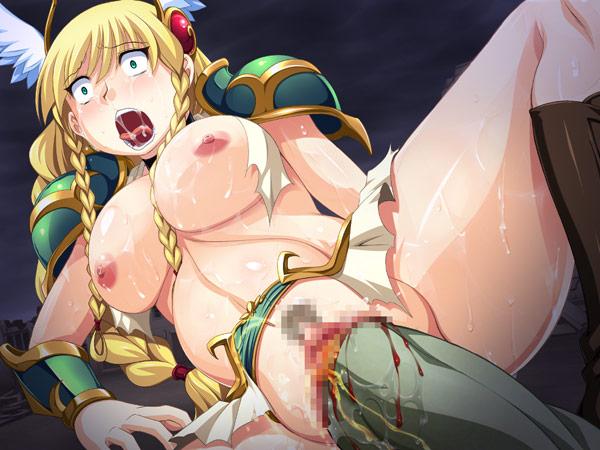 玲瓏たる戦乙女たち〜姉妹堕ちコレクション