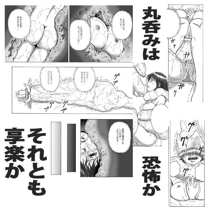 P040-03 静カニ深ク潜入セヨ