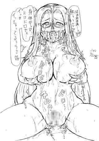 画紋工房BlogCGまとめvol.08