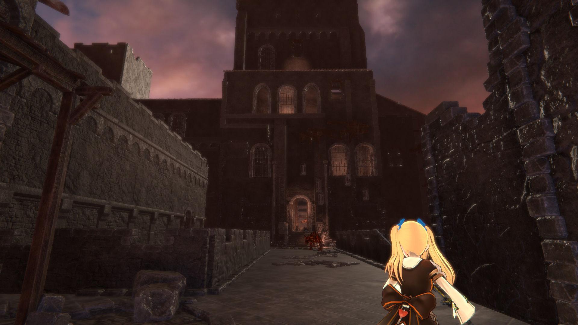 淫魔界2: カムラン
