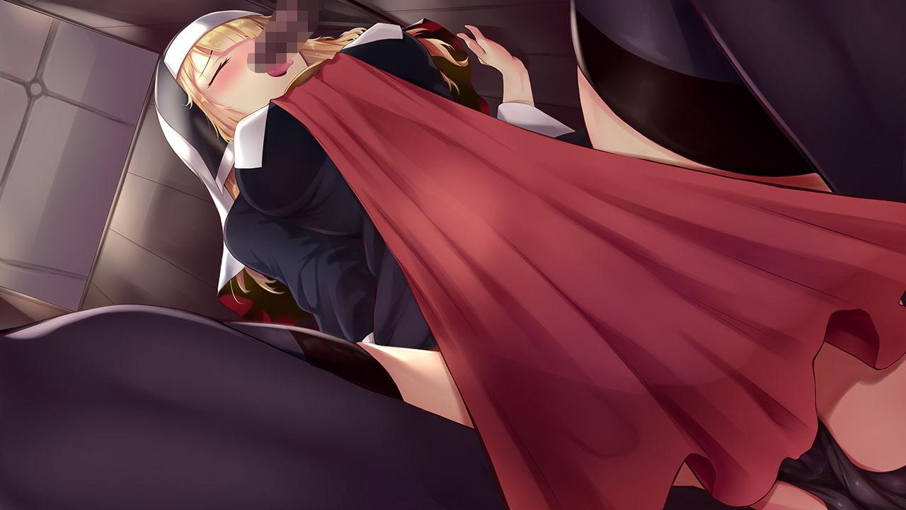 ヨーナモンスターガールのひみつ (PC版)