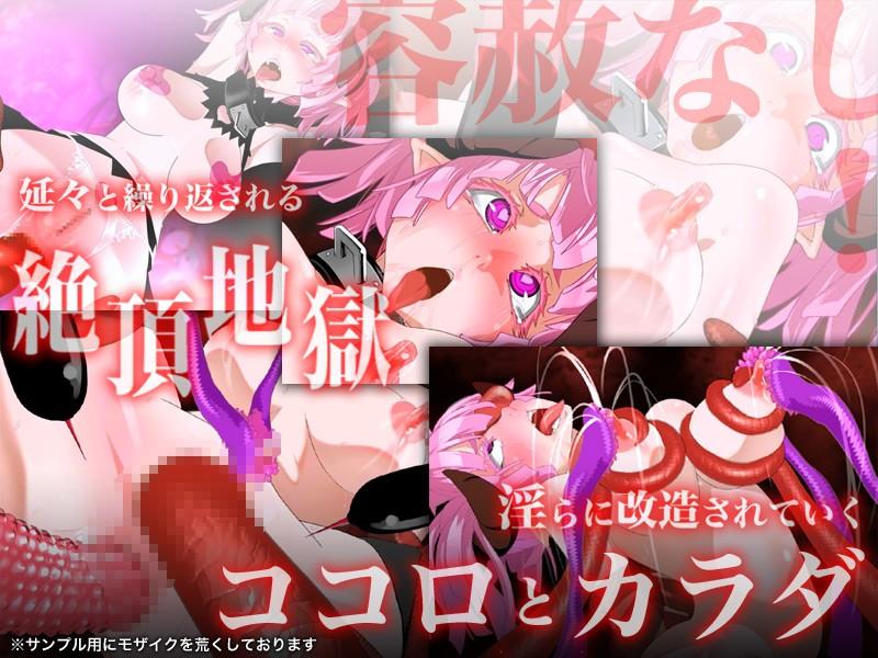 DS[daemon slave]05 なまいき悪魔娘悶絶触手調教