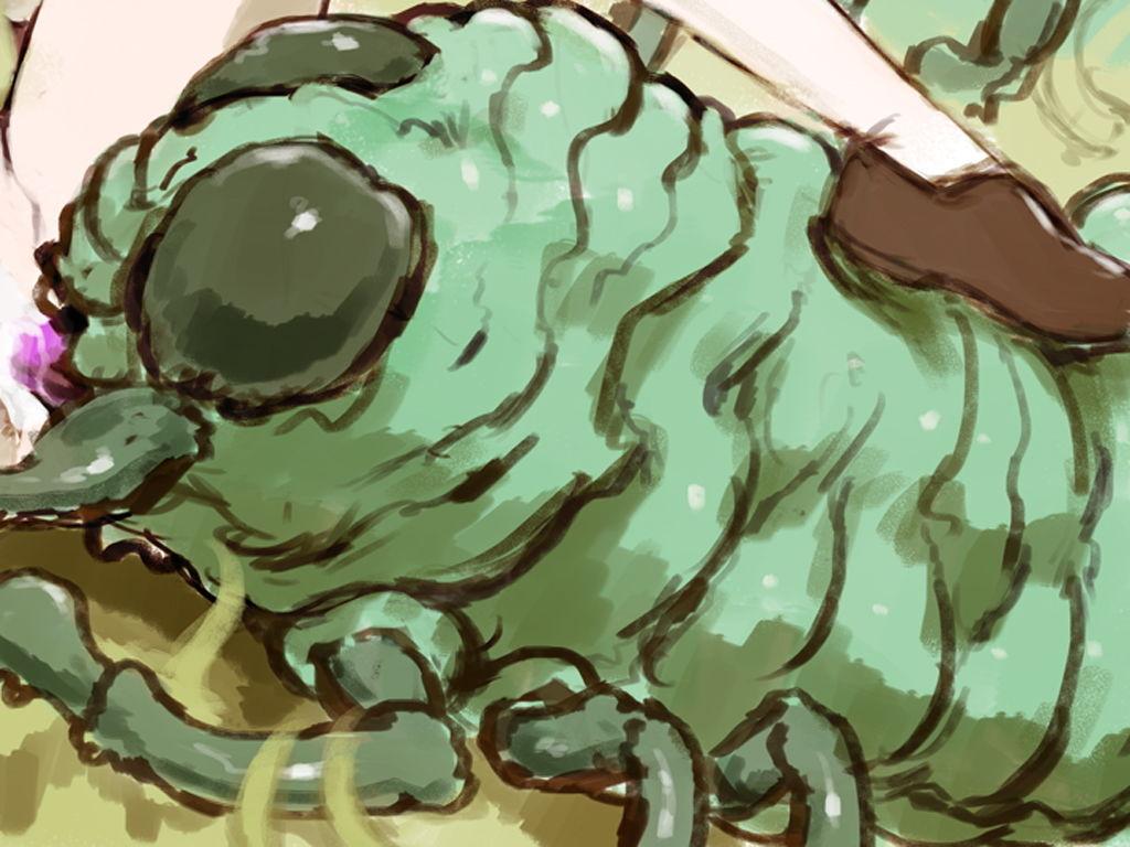 SENIPHA蟲姦Vol.1